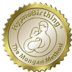 Marie Mongan HypnoBirthing Method Gold Seal
